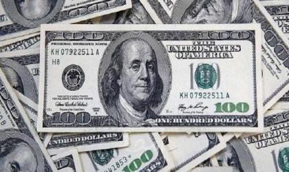 الدولار الأمريكي قرب أدنى مستوى في شهر