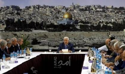 """محللون سياسيون"""" """"خيارات القيادة الفلسطينية"""" صعبة وغير قادرة على المواجهة!"""