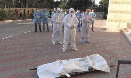 """وفاة مواطنين في سلفيت والخليل متأثرين بإصابتهما بفيروس """"كورونا"""""""