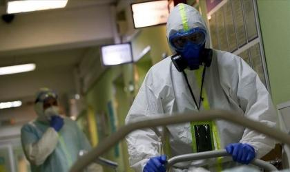 """الصحة الأردنية: 29 وفاة و 5124 إصابة جديدة بـ"""" كورونا """""""