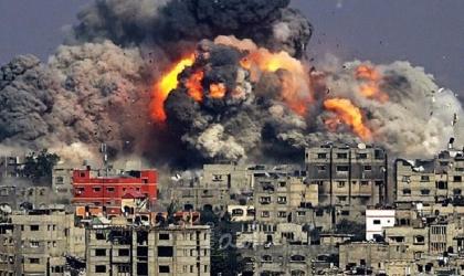 بعثة فلسطين في جنيف توجه نداءا عاجلا إلى منظمات دولية حول التصعيد الإسرائيلي ضد الشعب الفلسطيني