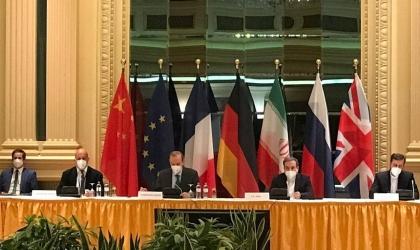 """الدبلوماسي الروسي """" أوليانوف"""": لم يحدد موعد نهائي لإحياء مفاوضات النووي الإيراني"""