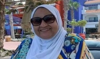 وفاة الإذاعية المصرية الكبيرة سوسن أبو اليسر