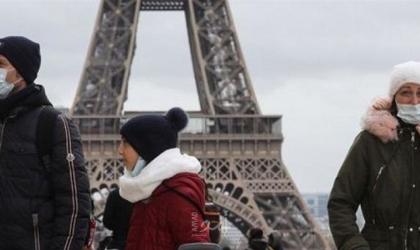 فرنسا ترصد نحو 20 إصابة بالسلالة الهندية لكورونا