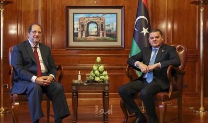 رئيس المخابرات المصريّة في زيارة لطرابلس