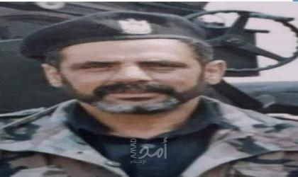 رحيل العميد المتقاعد مصطفي حبيب اسماعيل