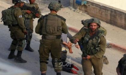 قوات الاحتلال تشن حملة مداهمات واعتقالات في الضفة وأعمال تخريبية للمستوطنين في القدس