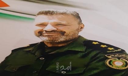 ذكرى رحيل النقيب ماجد توفيق عادل نصاصرة (أبو المجد) (1969م – 2020م)