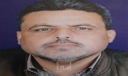 ذكرى رحيل المناضل نهاد محمود الخضري