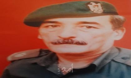 ذكرى رحيل المقدم المتقاعد أحمد عبدالقادر ياسين البنا (1953م – 2014م)