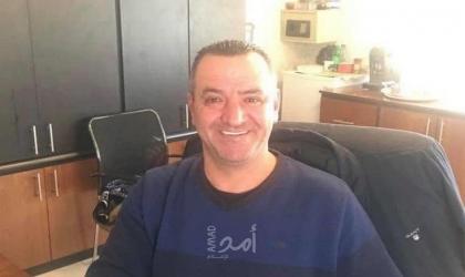المناضل الشهيد خليل شحادة الشيخ )أبو رامي( (1973م – 2020م)