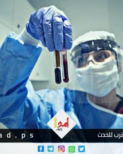 """صحة حماس: (11)  وفاة و1179 إصابة جديدة بـ""""كورونا"""" خلال 24 ساعة في قطاع غزة"""