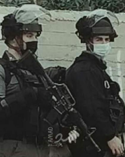قوات الاحتلال تجري تدريبات عسكرية بين منازل المواطنين في بيت لحم