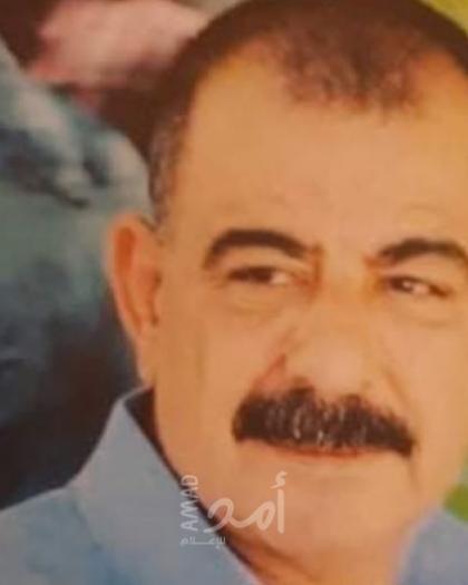 """ذكرى رحيل المناضل عبدالحكيم مصباح أبو صفية """"أبو عاهد"""""""