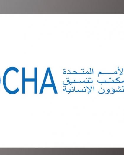 أوتشا: جيش الاحتلال هدم (59) مبنى في الضفة خلال أسبوعين