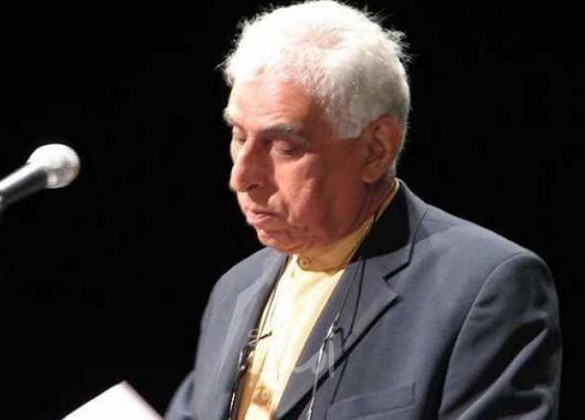 وزارة الثقافة تنعى الشاعر العربي سعدي يوسف